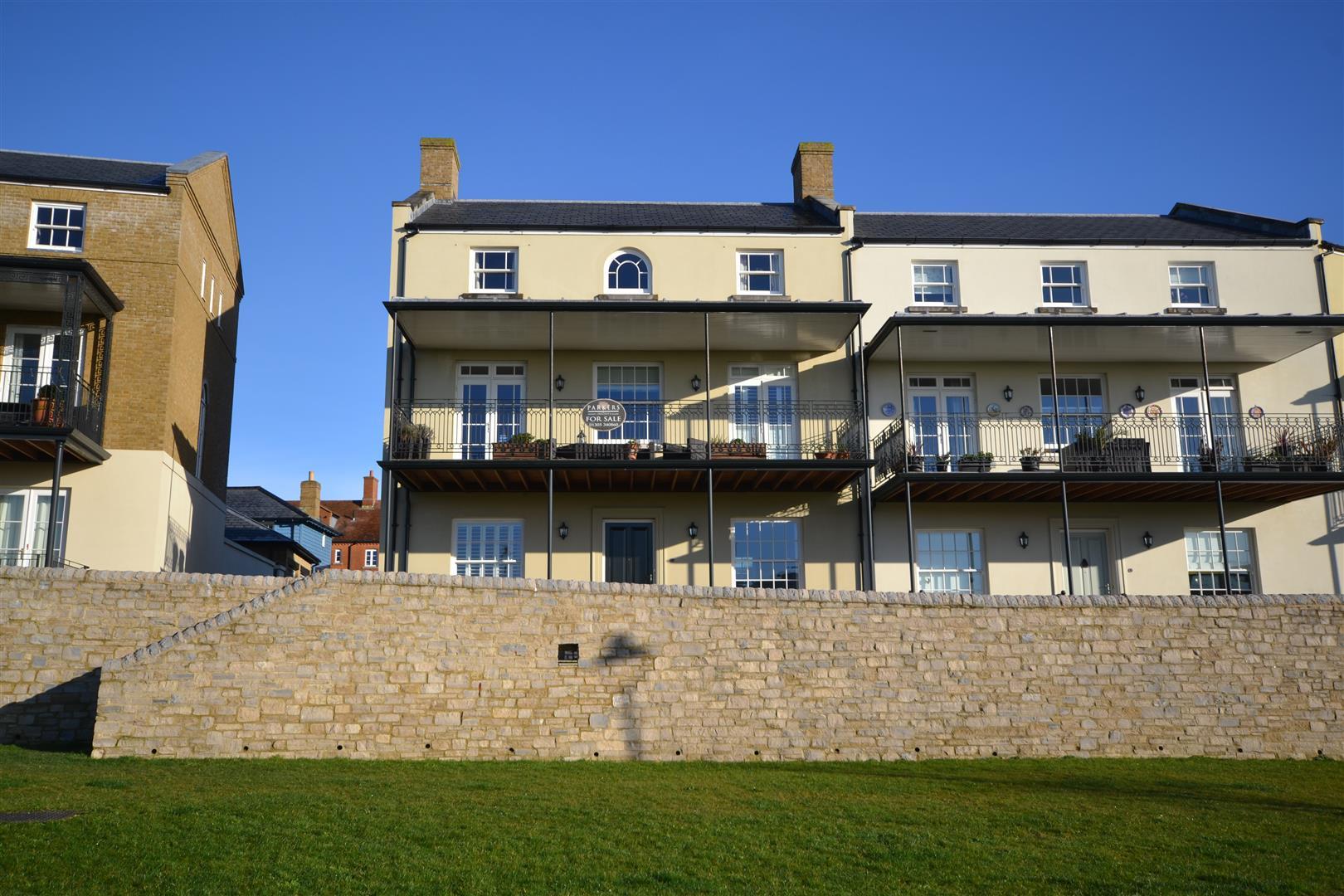Ladock Terrace, Poundbury, Dorchester